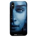 Daenerys Targaryen: Winter Is Here - Game Of Thrones Official Mobile Cover