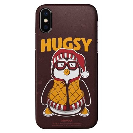 Hugsy - Friends Official Mobile Cover