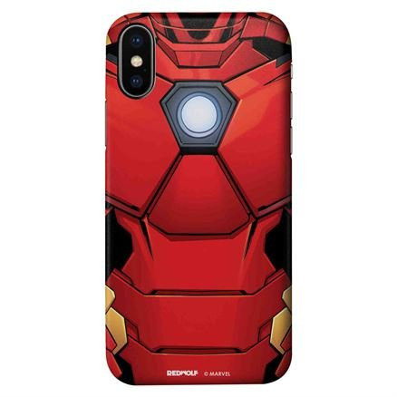 Iron Man Suit - Marvel Official Mobile Cover