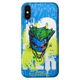 Joker: Graffiti  - Joker Official Mobile Cover