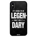 HIMYM: Legen-wait for it-dary - Mobile Cover