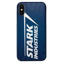 Stark Industries Logo - Marvel Official Mobile Cover