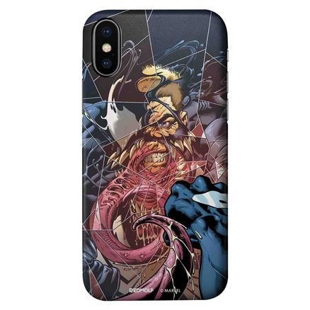 Venom: The Other - Marvel Official Mobile Cover