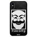 Fsociety - Mobile Cover