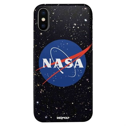 NASA: Logo - NASA Official Mobile Cover