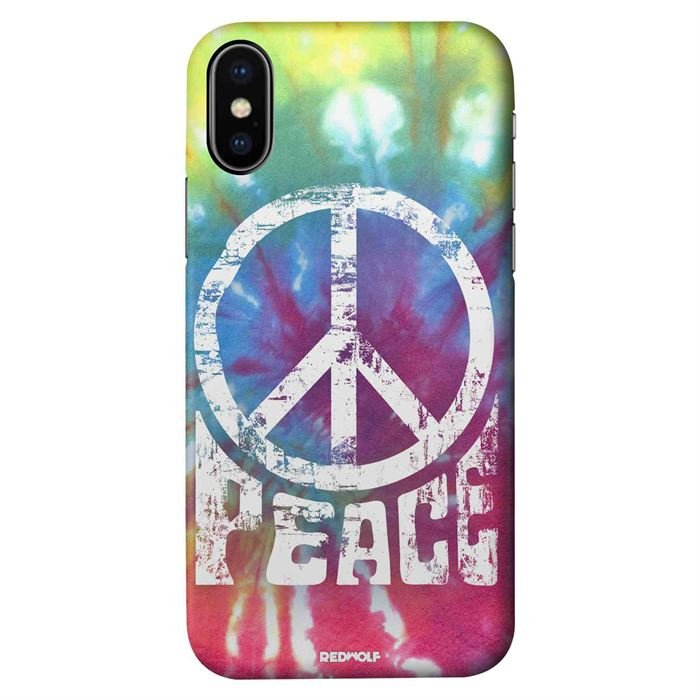 Peace - Mobile Cover