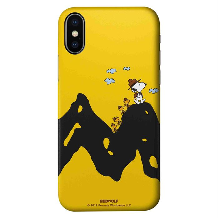 I Am Charlie Brown - Peanuts Official Mobile Cover