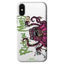 Four Eyed Monster - Rick And Morty Official Mobile Cover