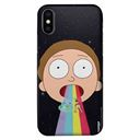 Goodbye Moonmen - Rick And Morty Official Mobile Cover