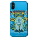Tiny Rick - Rick And Morty Official Mobile Cover