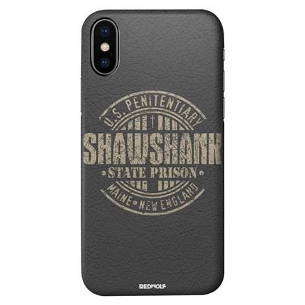 Shawshank State Prison - Mobile Cover