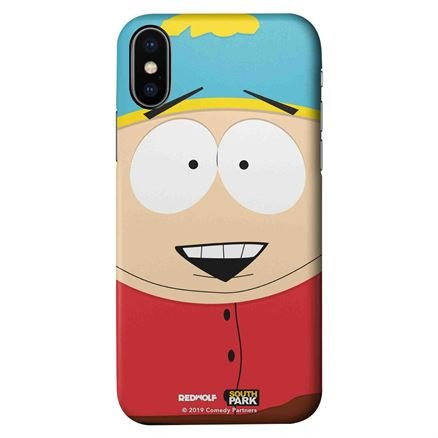 Cartman - South Park Official Mobile Cover