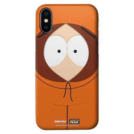 Kenny - South Park Official Mobile Cover