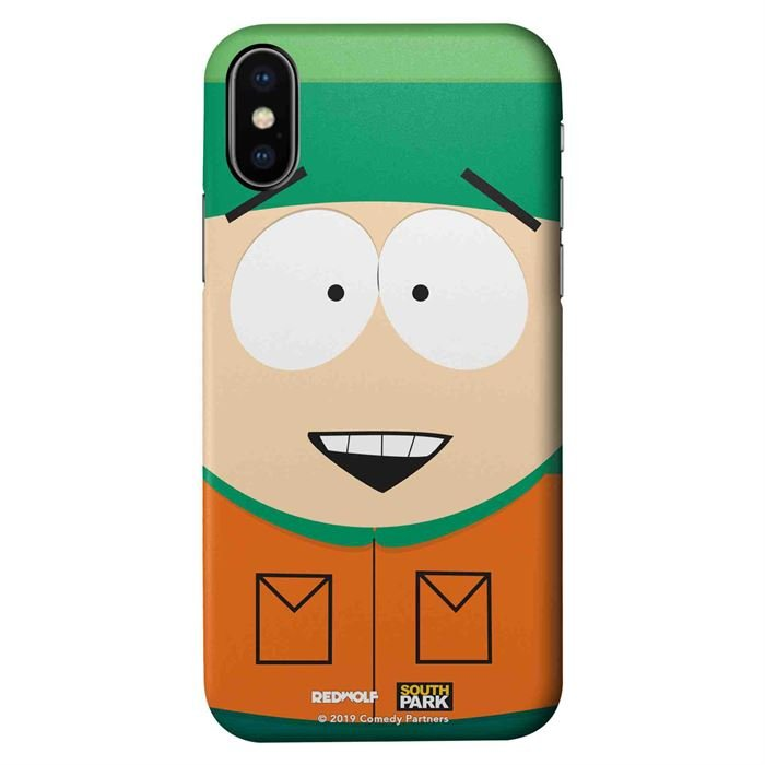Kyle - South Park Official Mobile Cover