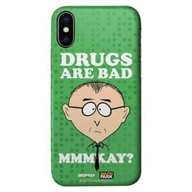Drugs Are Bad - South Park Official Mobile Cover