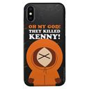 OMG They Killed Kenny - South Park Official Mobile Cover
