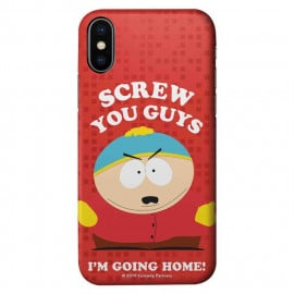 Screw You Guys, I'm Going Home - South Park Official Mobile Cover