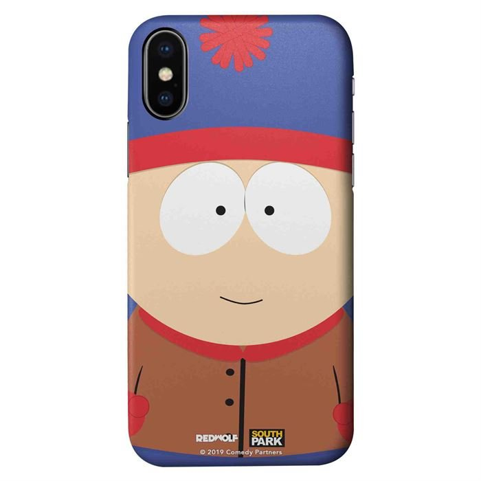 Stan - South Park Official Mobile Cover