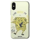 Absorb The Moment - SpongeBob SquarePants Official Mobile Cover