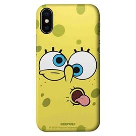 GoofyPants - SpongeBob SquarePants Official Mobile Cover