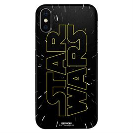Star Wars: Logo - Star Wars Official Mobile Cover
