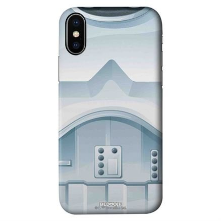 Attire Trooper - Star Wars Official Mobile Cover