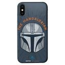 The Mandalorian - Star Wars Official Mobile Cover