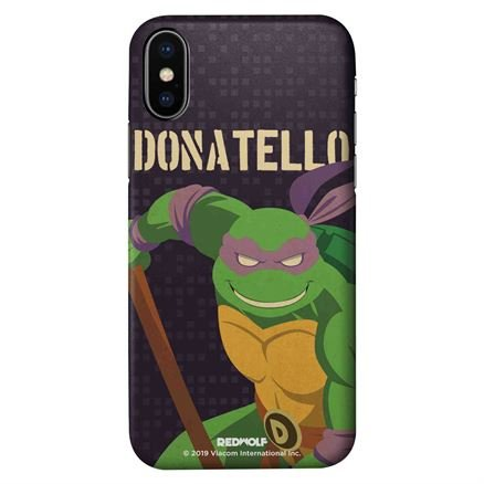 Donatello - TMNT Official Mobile Cover