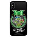 Get Your Shell On - TMNT Official Mobile Cover