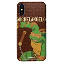 Michelangelo - TMNT Official Mobile Cover