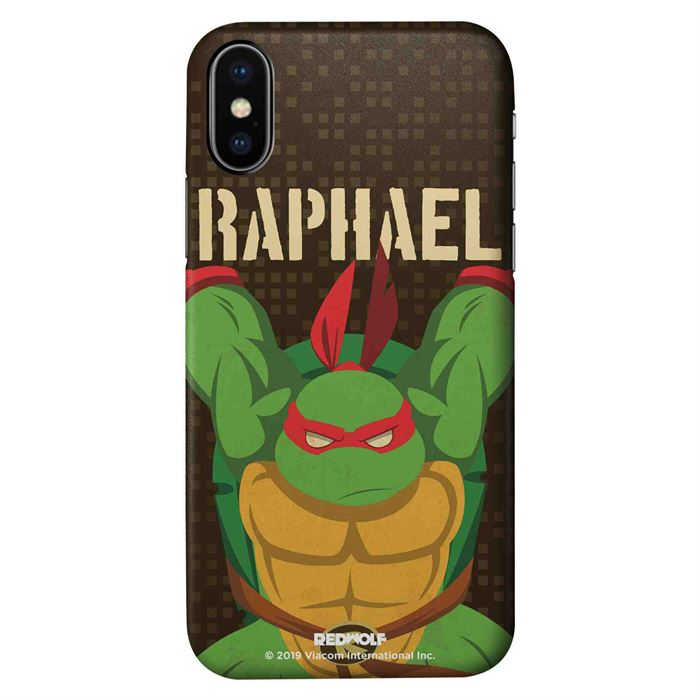 Raphael - TMNT Official Mobile Cover