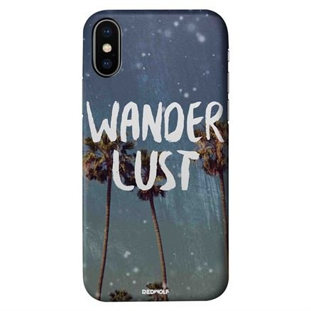 Wanderlust Summer - Mobile Cover