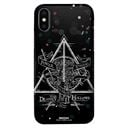 Deathly Hallows - Harry Potter Official Mobile Cover