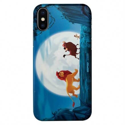 The Lion King Trio - Disney Official Mobile Cover