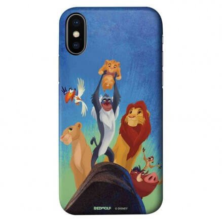 Long Live The King - Disney Official Mobile Cover