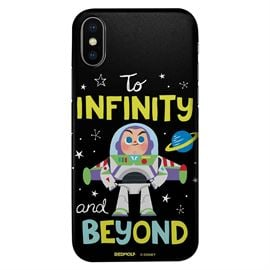 To Infinity And Beyond - Disney Official Mobile Cover