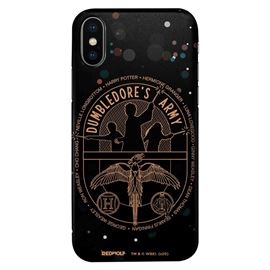 Dumbledore's Army - Harry Potter Official Mobile Cover
