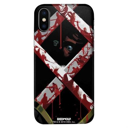Beautiful Death: A Lovely Evening - Game Of Thrones Official Mobile Cover