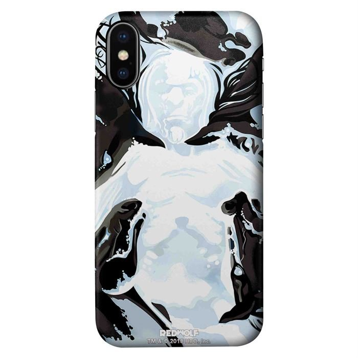 Beautiful Death: Always The Artists - Game Of Thrones Official Mobile Cover