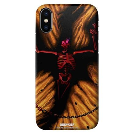 Beautiful Death: Dracarys - Game Of Thrones Official Mobile Cover