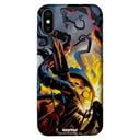 Beautiful Death: Euron - Game Of Thrones Official Mobile Cover
