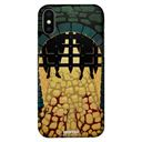 Beautiful Death: Help Was Not Promised, Death Was - Game Of Thrones Official Mobile Cover