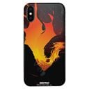 Beautiful Death: His Fire Has Gone Out - Game Of Thrones Official Mobile Cover