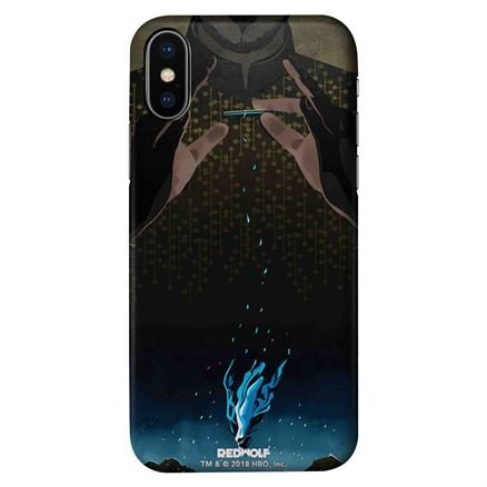 Beautiful Death: I Killed For You - Game Of Thrones Official Mobile Cover