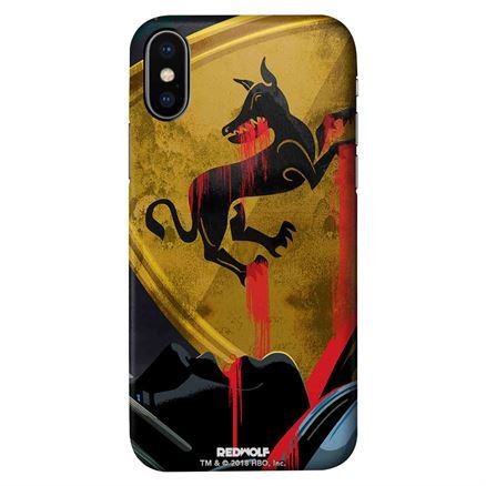 Beautiful Death: Jon Arryn's Squire - Game Of Thrones Official Mobile Cover