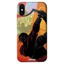 Beautiful Death: Let Me Kill This Man For You - Game Of Thrones Official Mobile Cover