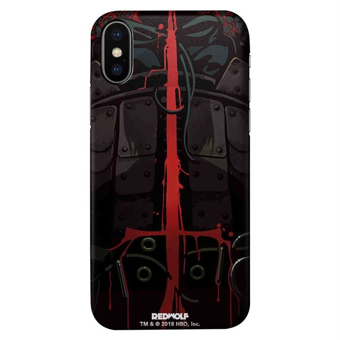 Beautiful Death: Maybe I'll Pick My Teeth With It - Game Of Thrones Official Mobile Cover