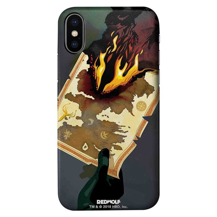 Beautiful Death: Slaughtered Like Sheep - Game Of Thrones Official Mobile Cover