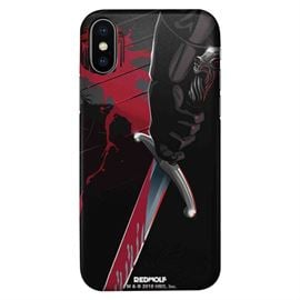 Beautiful Death: That Was A Commad - Game Of Thrones Official Mobile Cover