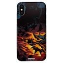 Beautiful Death: The Dead Dont Rest - Game Of Thrones Official Mobile Cover